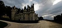 Chateau Ussé mk 1 von Wessel Woortman