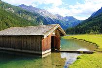 Austrian Lake, Austria von Bianca Baker