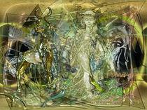 Sie geht zur bösen Hexe..... von David Renson