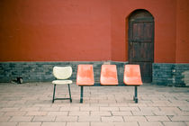 Chairs by Stas Kulesh