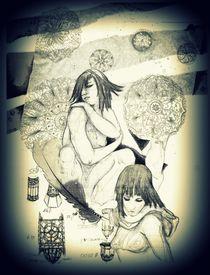 Nostalgia by Karyna Calderon