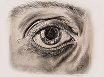 Music in the Eye von art-imago