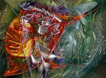 Die wahre SPHINX von David Renson
