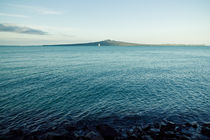 Rangitoto by Stas Kulesh