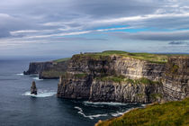 cliffs of moher by Jürgen Klust