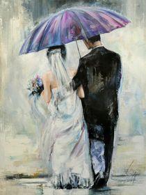 Sommerregen by art4fun