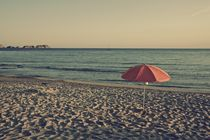 Strand von Frank Walker