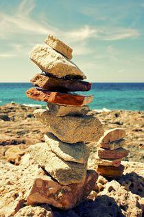 Stones von Frank Walker