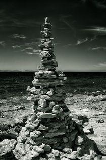 Stone von Frank Walker