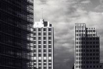 Potsdamer Platz von Ulf Buschmann