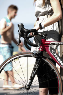bicycle by emanuele molinari