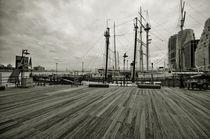 Pier 17 von Frank Walker