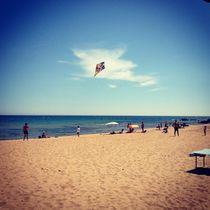Kite von Azzurra Di Pietro