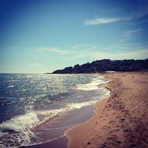 Shore by Azzurra Di Pietro