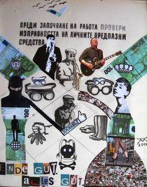The good ending by Kiril Katsarov