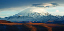 Elbrus by Asya Kolokolova