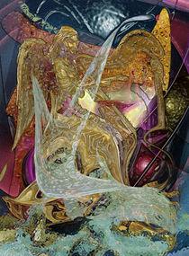 Ikon-atmo-sphärisch by David Renson