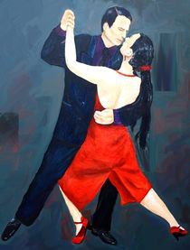 Tango by Andrea Meyer