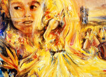 The World of Hula von art4fun