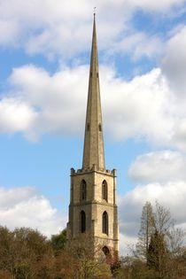 Andrews-spire