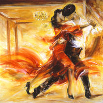 More than Tango  by art4fun