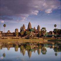 Angkor Wat von Eugene Zhulkov