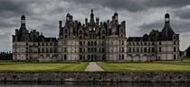 Chateau Chambord mk 1 von Wessel Woortman