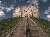The Tower von Robert Gipson