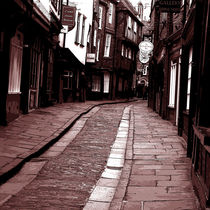 The Shambles. von Robert Gipson