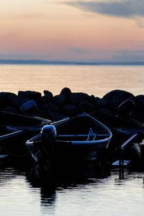 Serenity by Lars Hallstrom