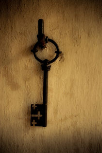 The Church Key von Lars Hallstrom