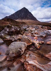 Scottish View von Maciej Markiewicz