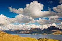 Torridon mountains by Maciej Markiewicz