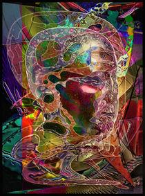 DiaGnosis seiner AURA by David Renson