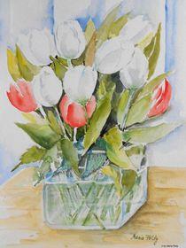 Tulpen von Maria Földy