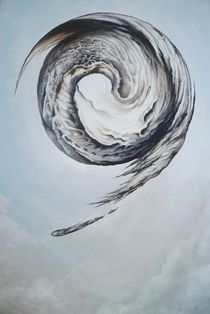 Circle by Tim Seaward