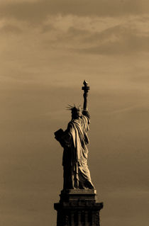 Miss Liberty by pictures-from-joe