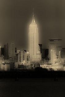 Empire State Building von joespics