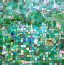 Mosaik von Ulf Buschmann