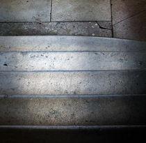 Stufen von Ulf Buschmann