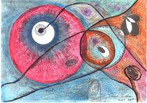 Big bang :tourbillons et bourrasques no 6 by Serge Sida