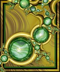 Emerald-gloss