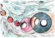 big bang : attirance no 2  by Serge Sida