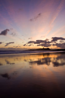 Embleton Bay Sunrise by David Pringle