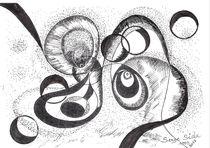 big bang : tourbillons no 2 by Serge Sida