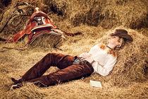 Cowgirl_23 von Bjoern Carstens