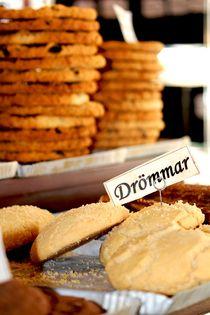 Scandinavian Bakeries von Bianca Baker