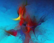 Crimson Rising von David Lane