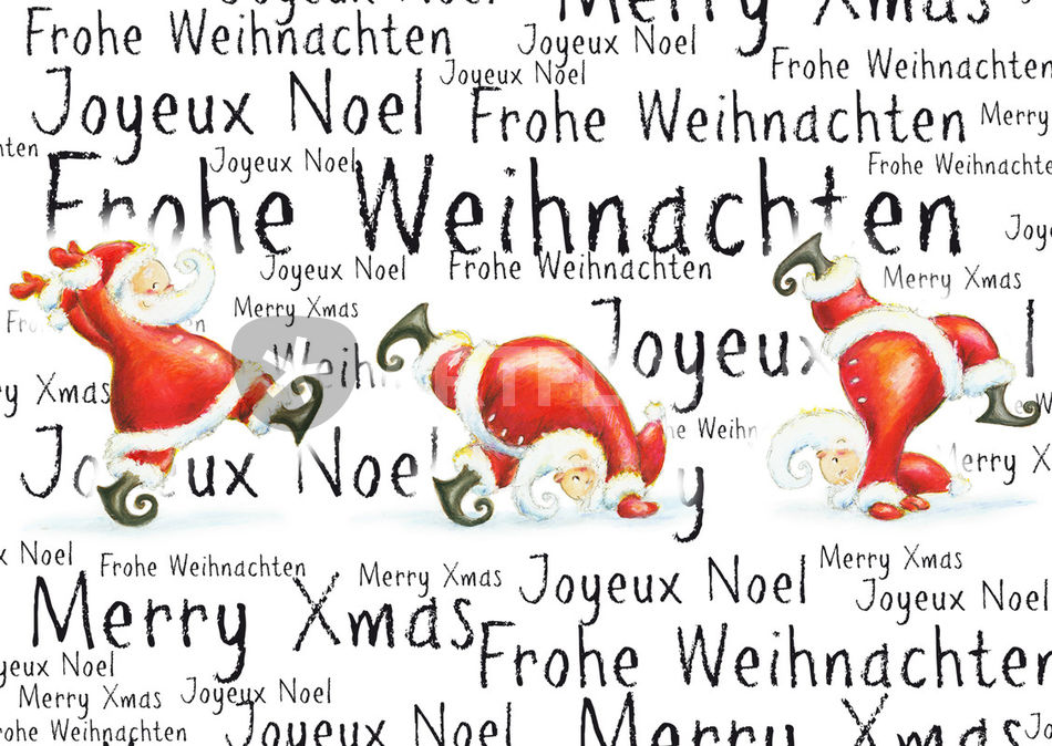 joyeux no l frohe weihnachten merry xmas graphic. Black Bedroom Furniture Sets. Home Design Ideas