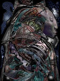 EMETH und METH von David Renson